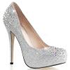 DESTINY-06R Silver Glitter